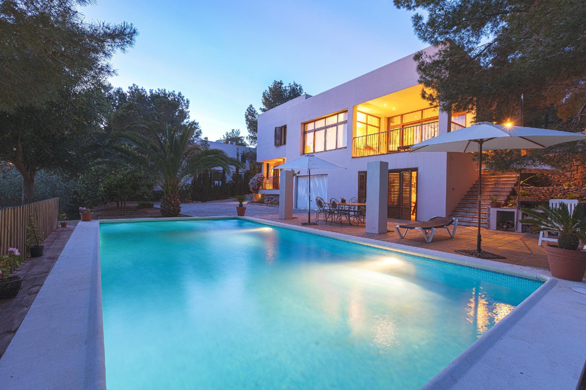 Villa Salada Ibiza