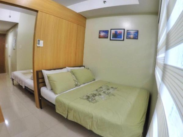 Jasmin Suite - Economic Class - Shell Residence-5 Manila