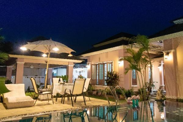 The napa private pool villa phuket 240 sq.m Phuket