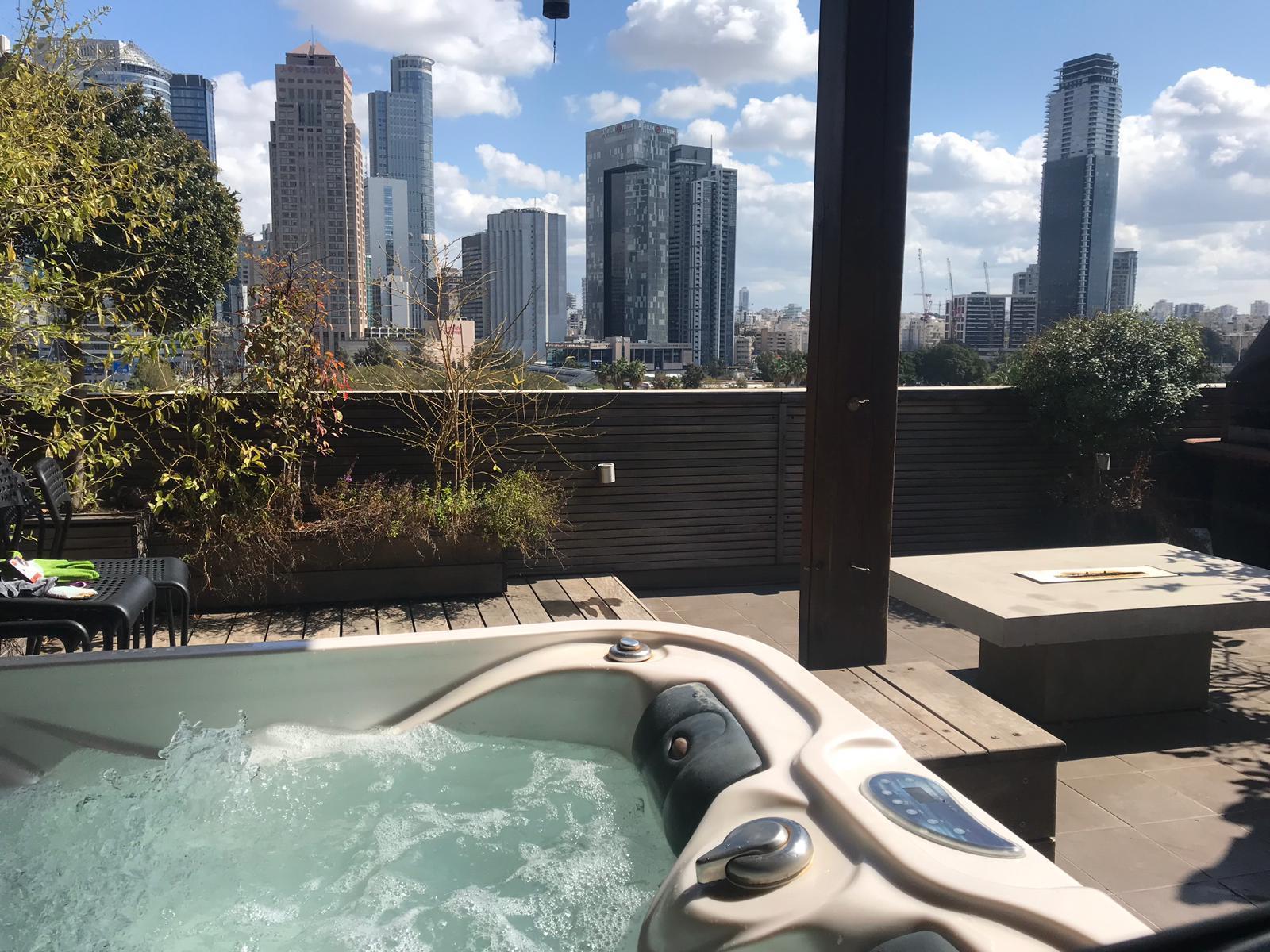 Aristocrat Luxury Prime Location Penthouse