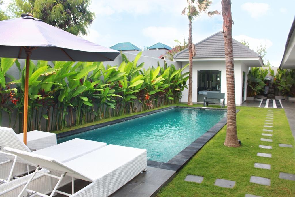 2 BDR Private Pool Villa Legian