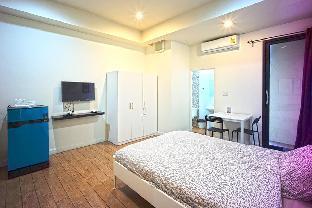 [バンセーン]スタジオ アパートメント(32 m2)/1バスルーム U Studio at 26 bed and coffee