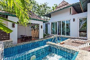 Peppermint Villa | Bright 2 Bedroom Villa, Jomtien วิลลา 2 ห้องนอน 2 ห้องน้ำส่วนตัว ขนาด 140 ตร.ม. – นาจอมเทียน