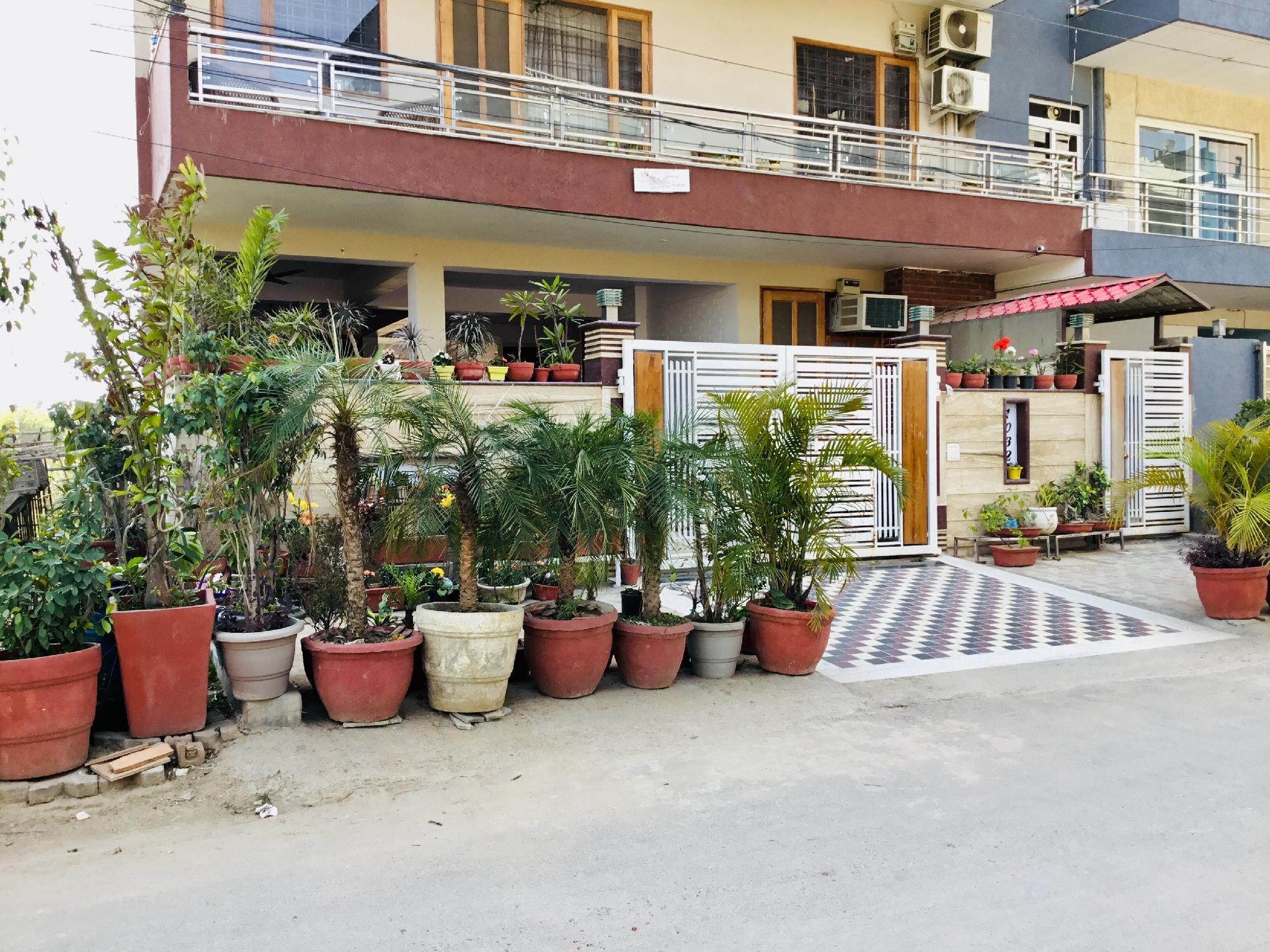 Nikunj @Medanta  The Medicity  Gurgaon