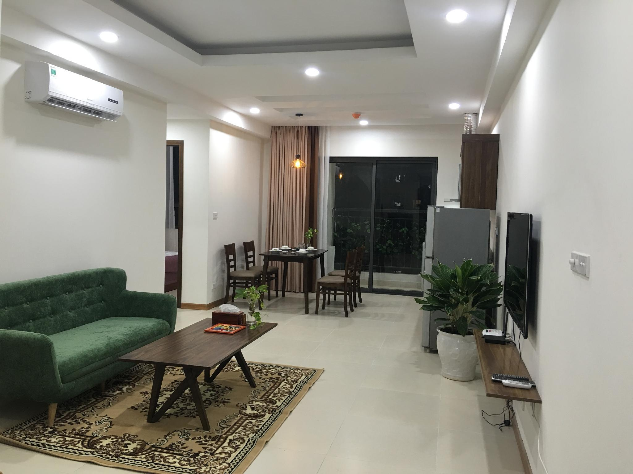 2bedrooms+2baths New ApartmentFree Taxi To Airport