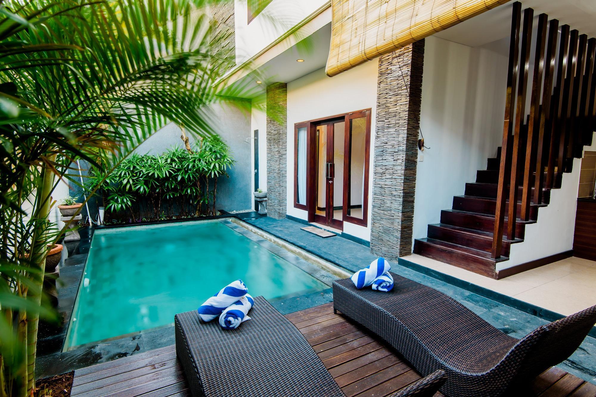 Villa Raka 2BRV Pool