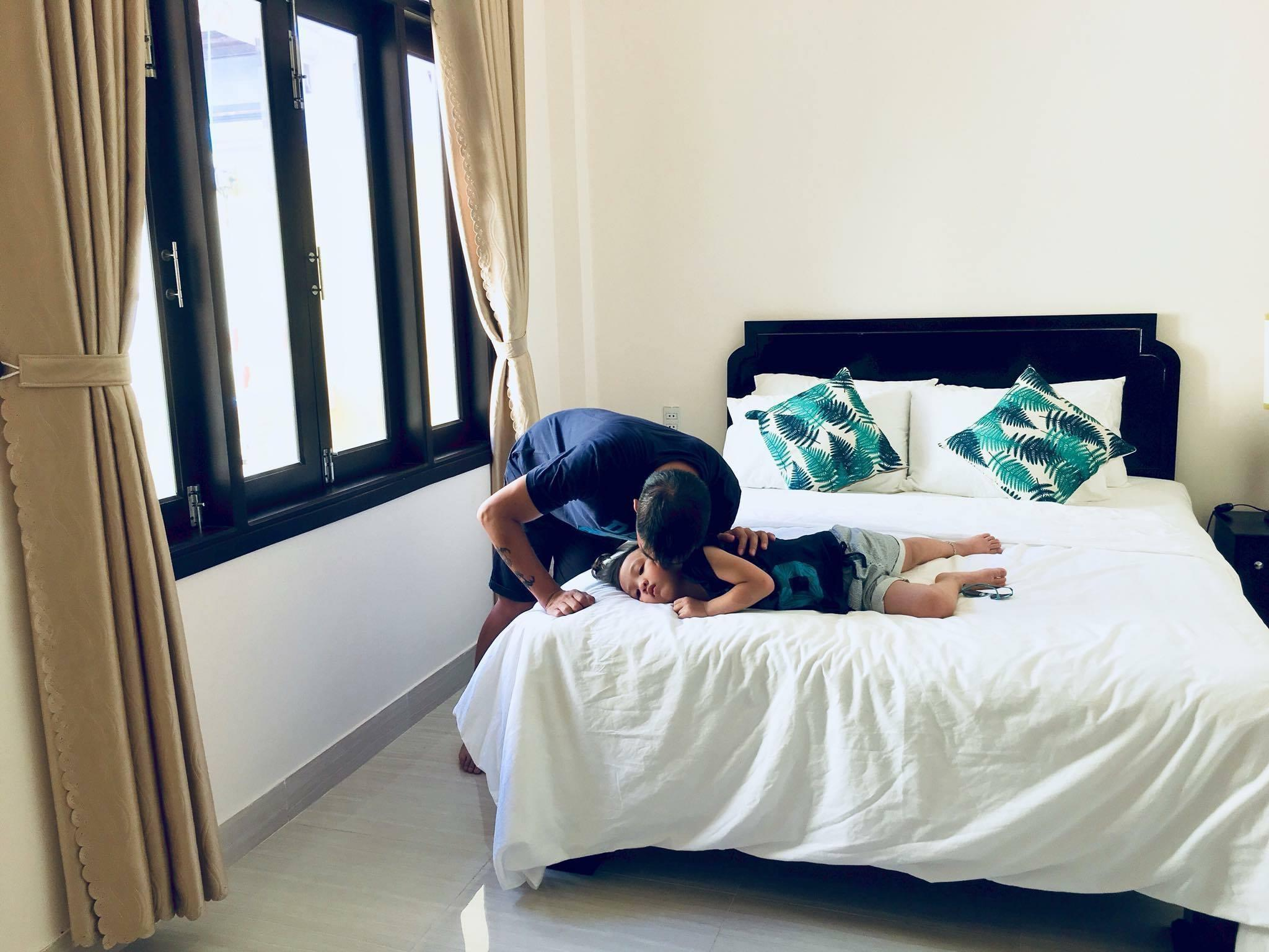 Room 1 � Cozy Room By Tan Thanh Beach