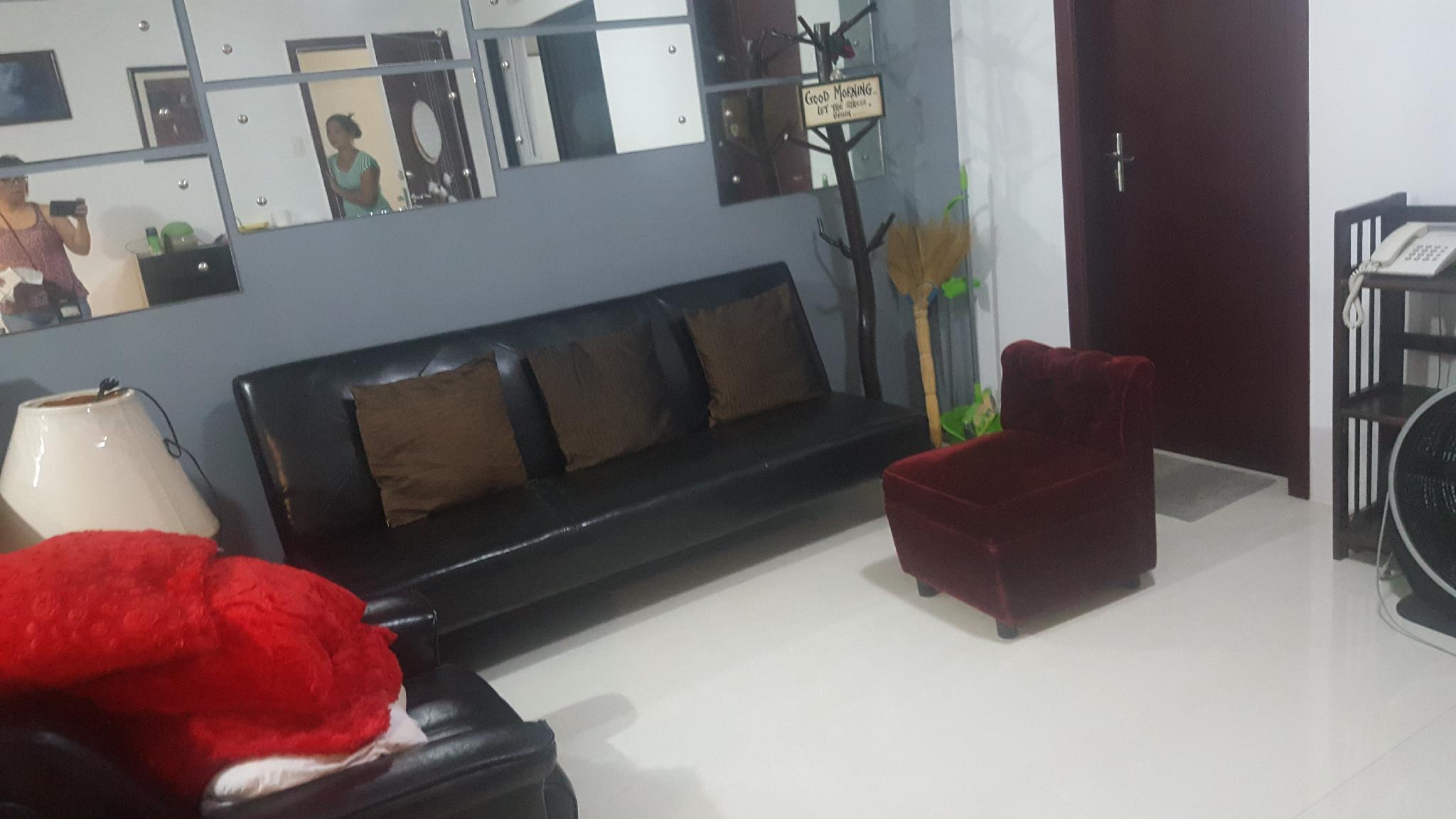Ilocos Staycation Condominium