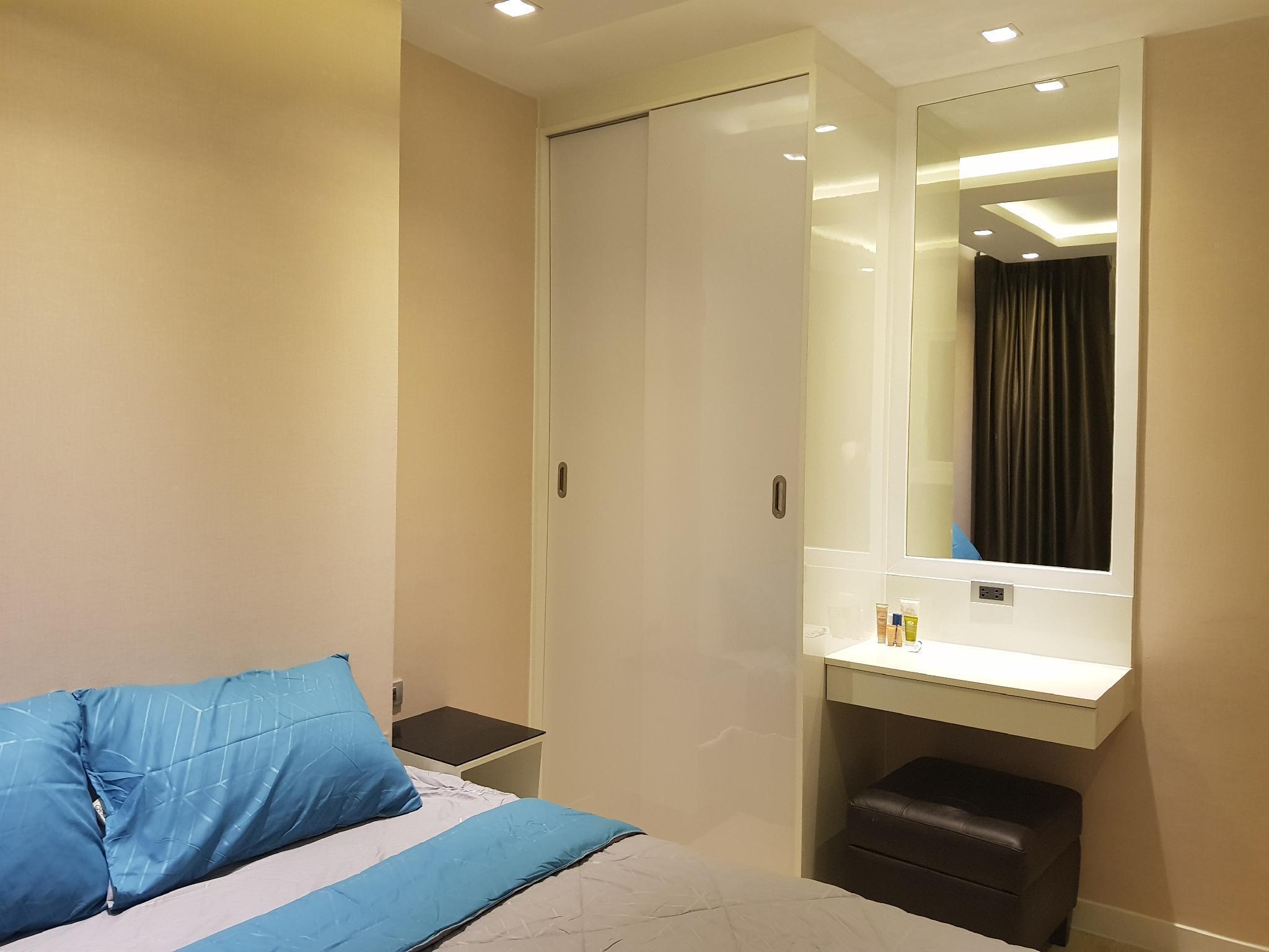Luxury condo in good locayion in Jomtein beach. อพาร์ตเมนต์ 1 ห้องนอน 1 ห้องน้ำส่วนตัว ขนาด 36 ตร.ม. – หาดจอมเทียน