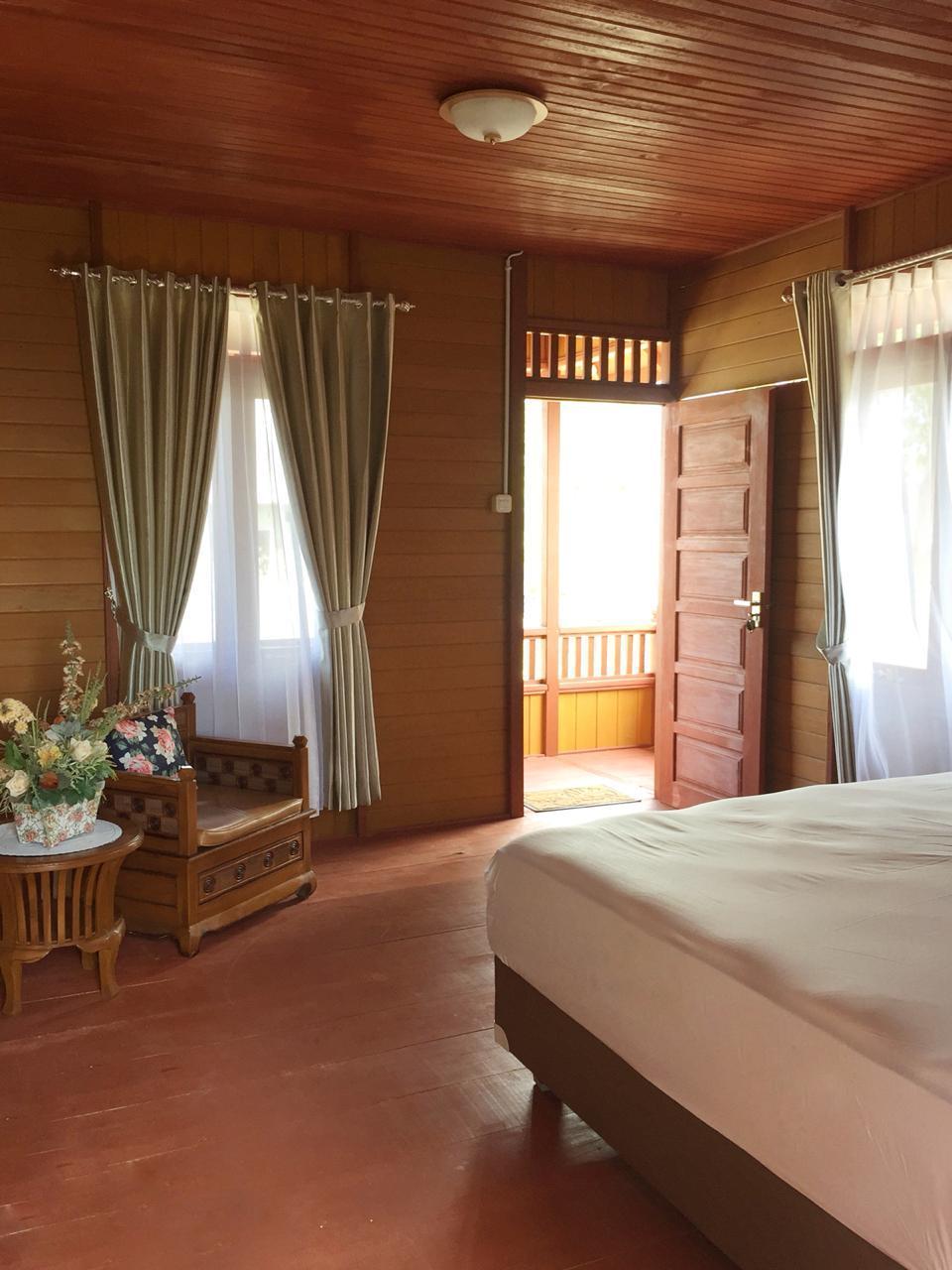 Bamboo House Homestay II