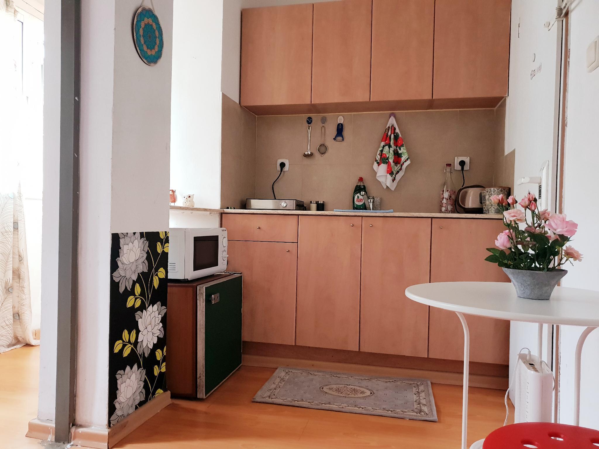 Cute And Cozy Apartment In Tel Aviv