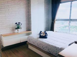 Top View BKK Modern Living 666 อพาร์ตเมนต์ 1 ห้องนอน 1 ห้องน้ำส่วนตัว ขนาด 30 ตร.ม. – จตุจักร