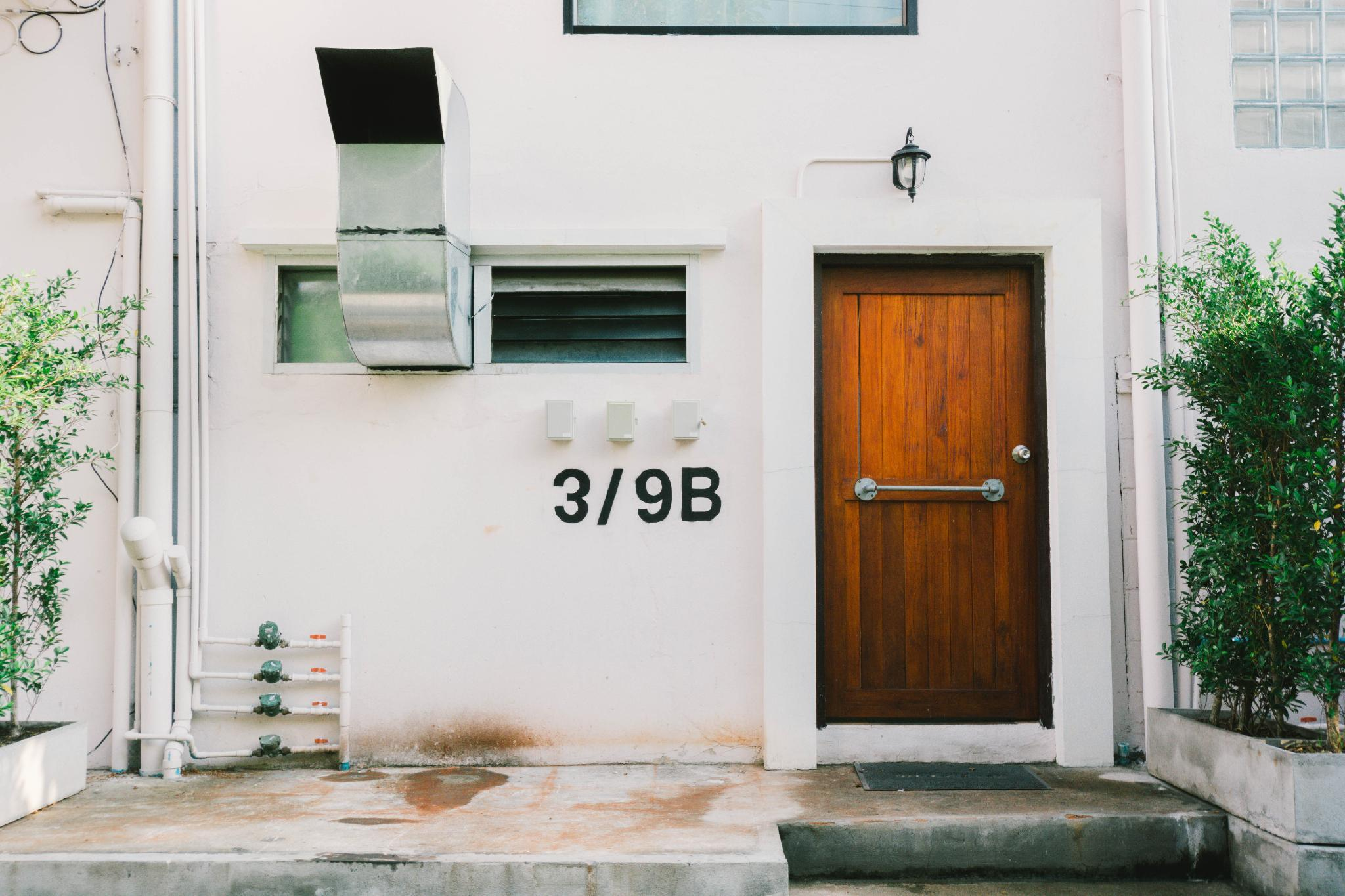 3/9B Stylish 4 BDRS+ 4 Baths old town Chiangmai อพาร์ตเมนต์ 4 ห้องนอน 4 ห้องน้ำส่วนตัว ขนาด 160 ตร.ม. – วัวลาย
