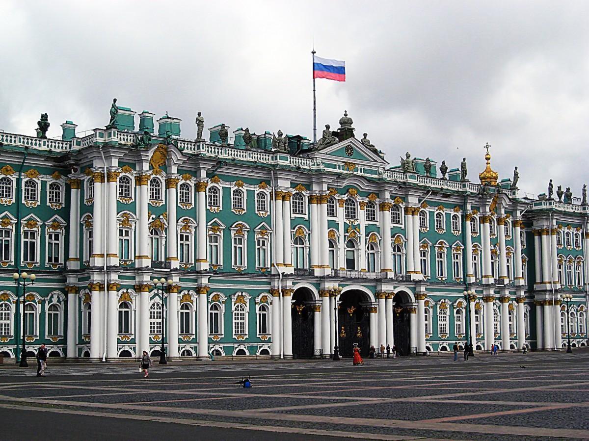 Nevskaya Classica