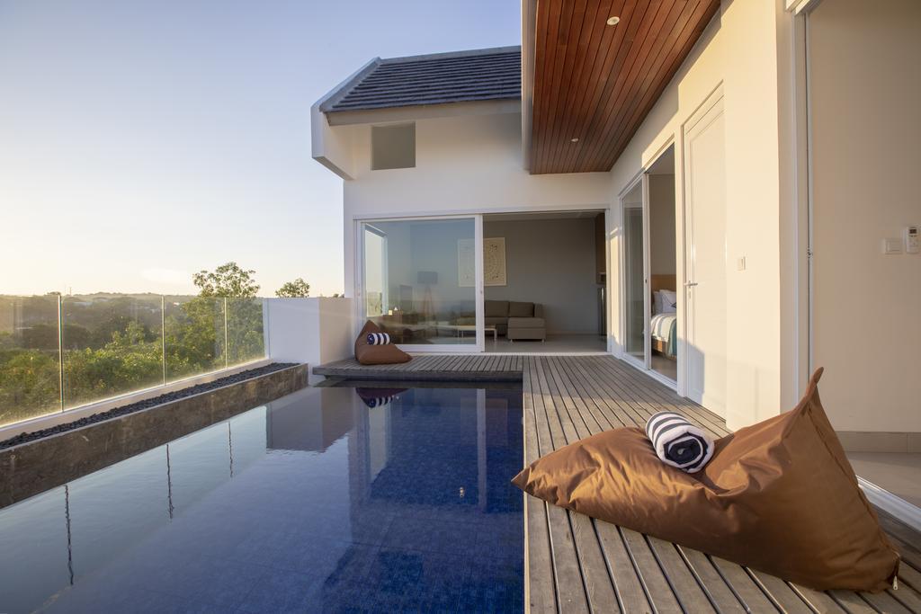 3BDR Villa Nat Jimbaran With Private Pool