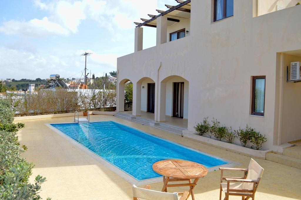 Comfortable Villa With The Private Pool