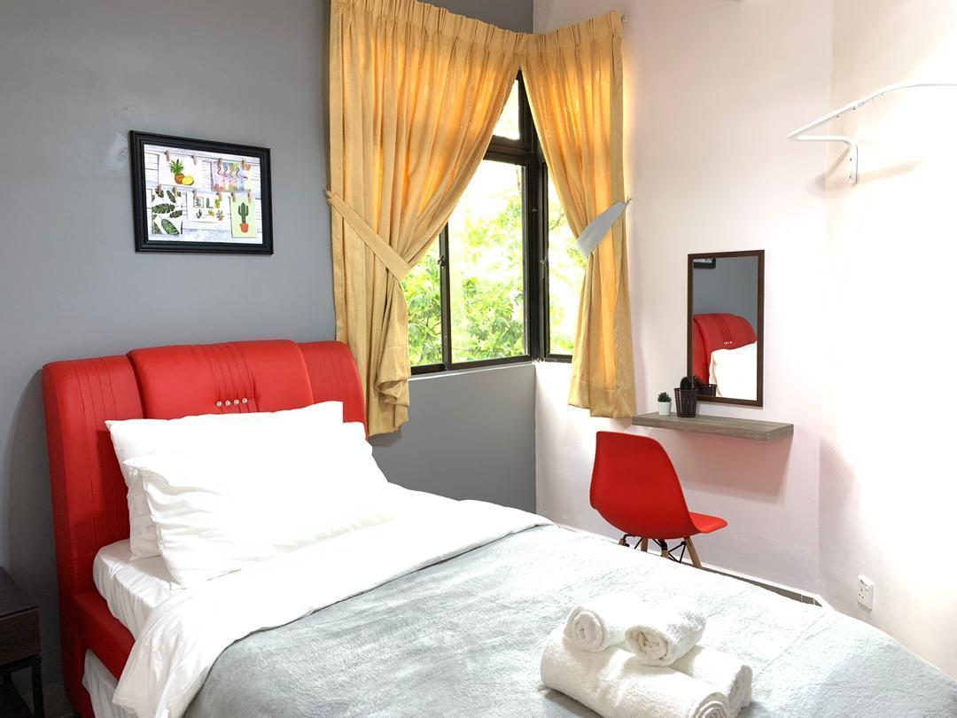 Stylish Apartment In Genting Higlands