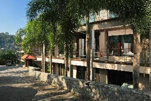 Роскошные апартаменты с видом на море | 豪華海景公寓 B1 อพาร์ตเมนต์ 2 ห้องนอน 2 ห้องน้ำส่วนตัว ขนาด 130 ตร.ม. – กมลา