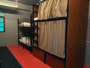 Perfect for group / Share bed สตูดิโอ อพาร์ตเมนต์ 0 ห้องน้ำส่วนตัว ขนาด 79 ตร.ม. – สนามบินนานาชาติดอนเมือง