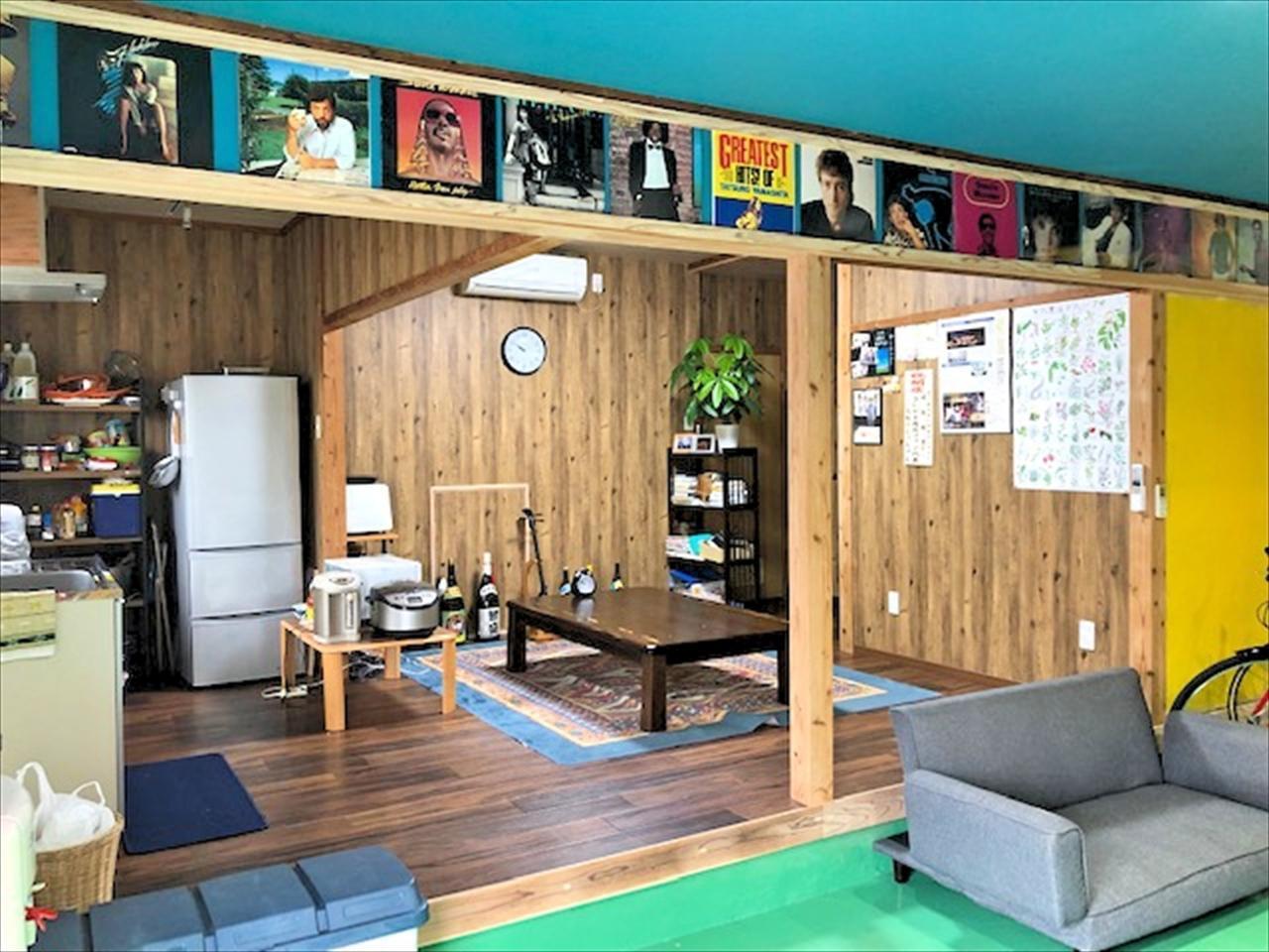 Ishigakijima Guest House  Female Dorms 5