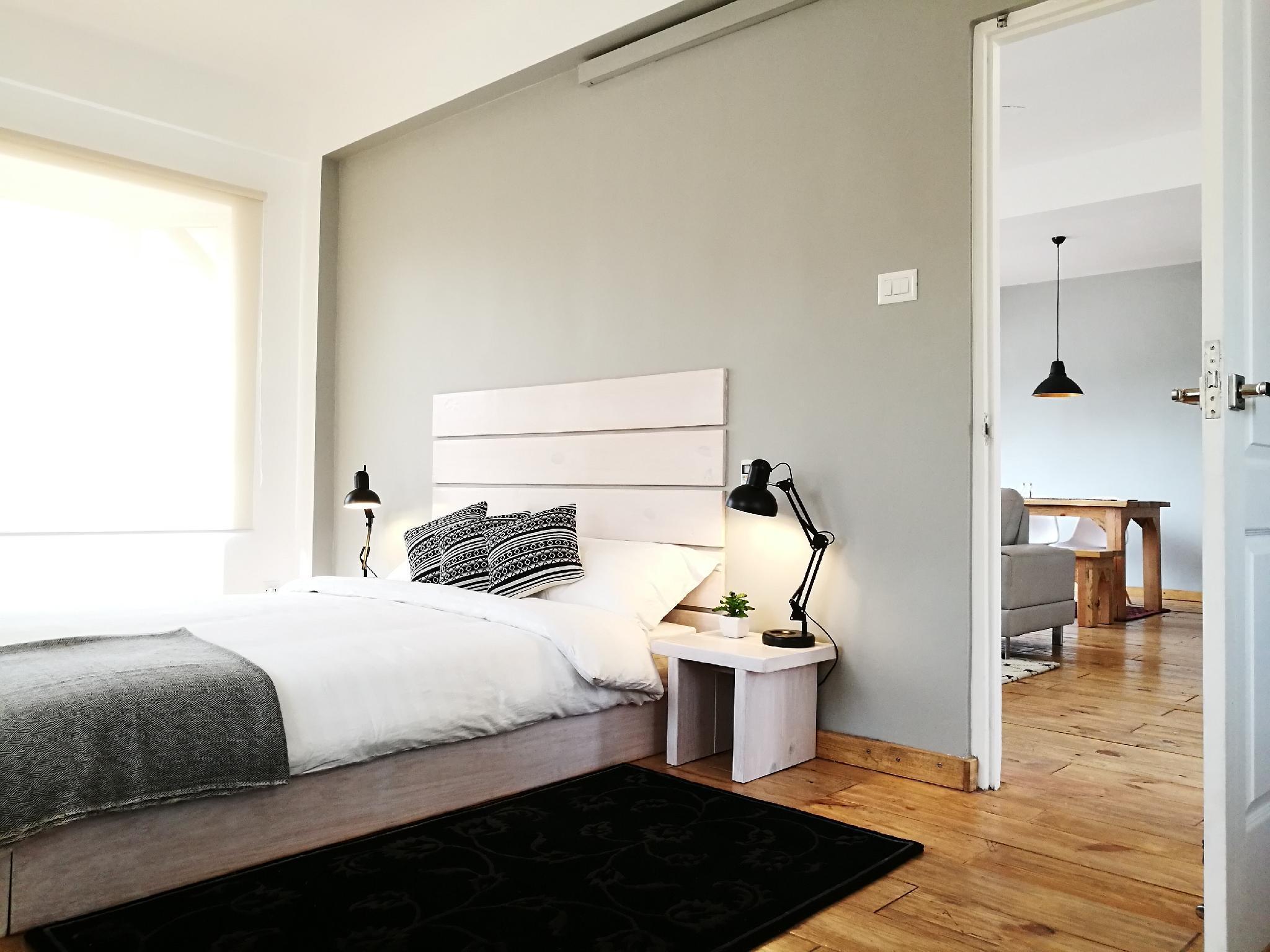 Neo Apartment