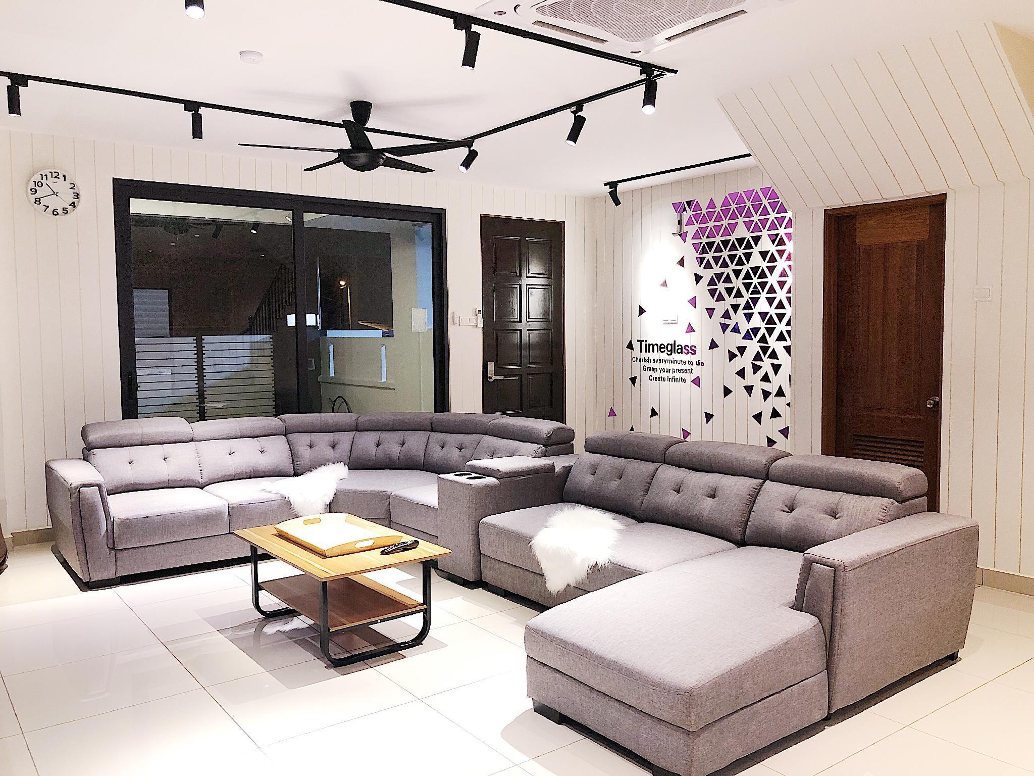 ActB GuestHouse Bentong