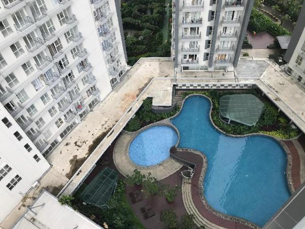 Casa de parco .Cool and comfort near aeon ice.WIFI Tangerang