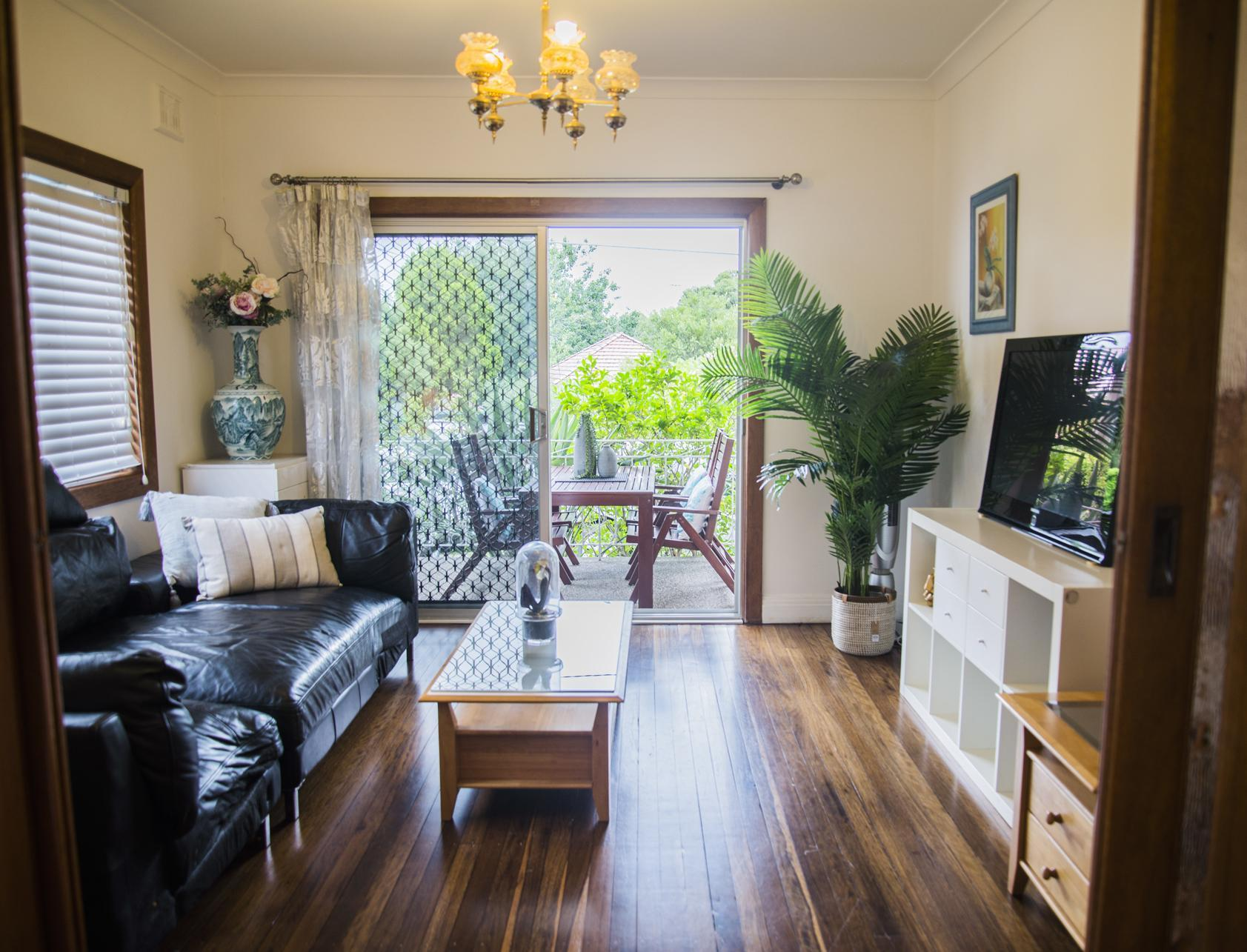 BrightandSpacious Home With Hotel Grade Cleanliness.