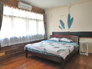 [シャロンムアン]一軒家(200m2)| 4ベッドルーム/3バスルーム Meet Ping River