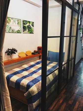 Piglet homestay No.2 - Single room Ho Chi Minh City