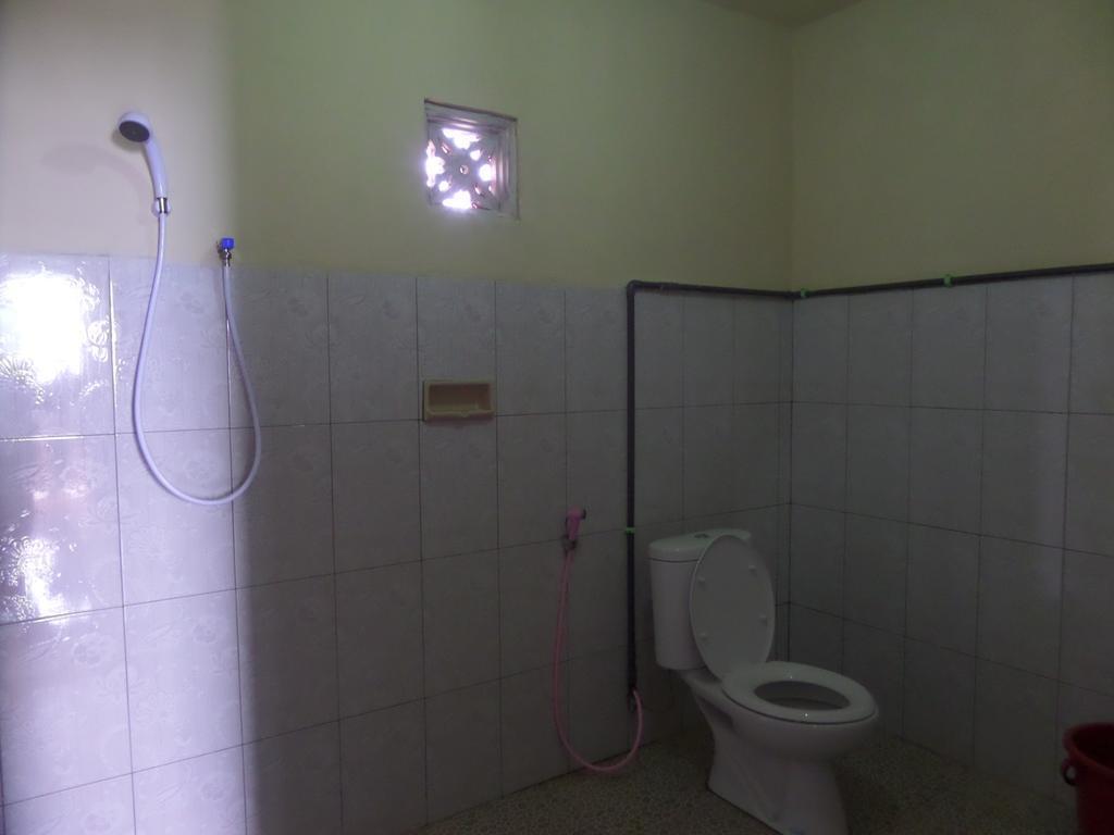 Bedroom With Bathroom