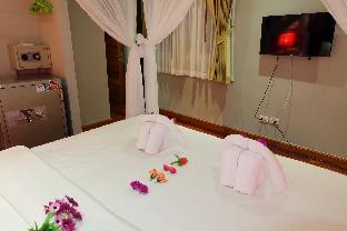 [パトン]アパートメント(160m2)| 3ベッドルーム/3バスルーム 3 bedroom sea view penthouse center Patong Beach