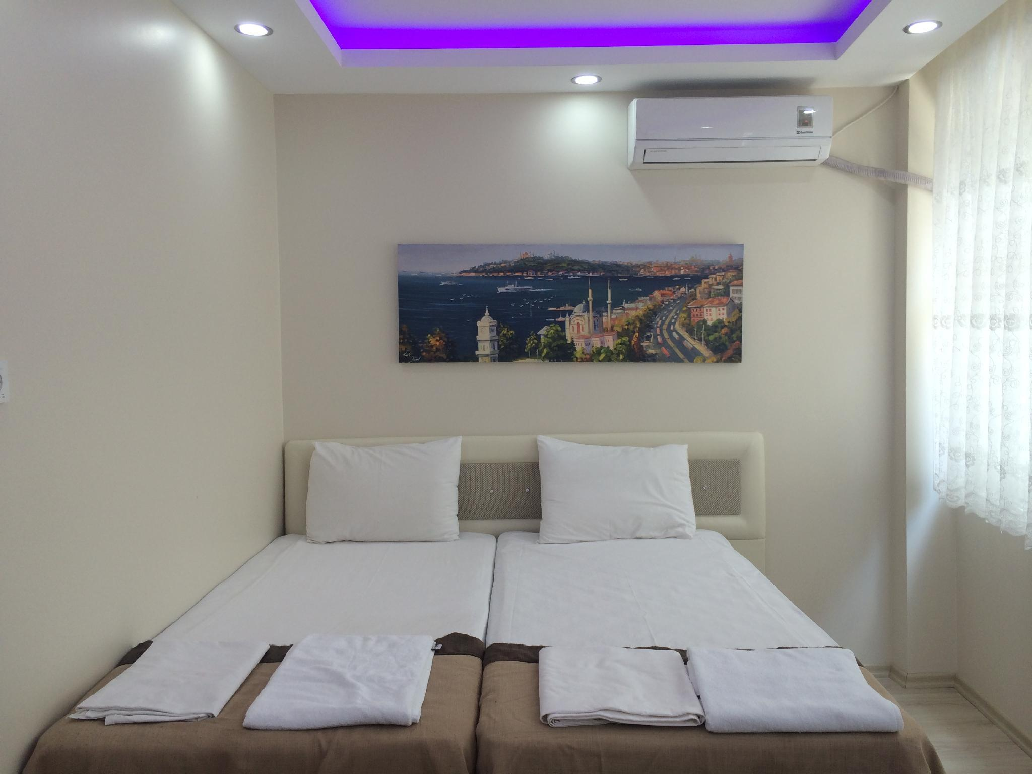 Studio Flat In The Centre Of Old City