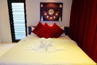[パトン]アパートメント(75m2)| 2ベッドルーム/1バスルーム Best 2 bedroom Apartment 2min walk to Patong Beach