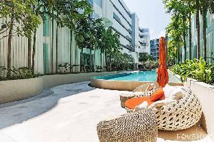 Luxurious Downtown 1BR, Nearby Central Phuket อพาร์ตเมนต์ 1 ห้องนอน 1 ห้องน้ำส่วนตัว ขนาด 30 ตร.ม. – ตัวเมืองภูเก็ต