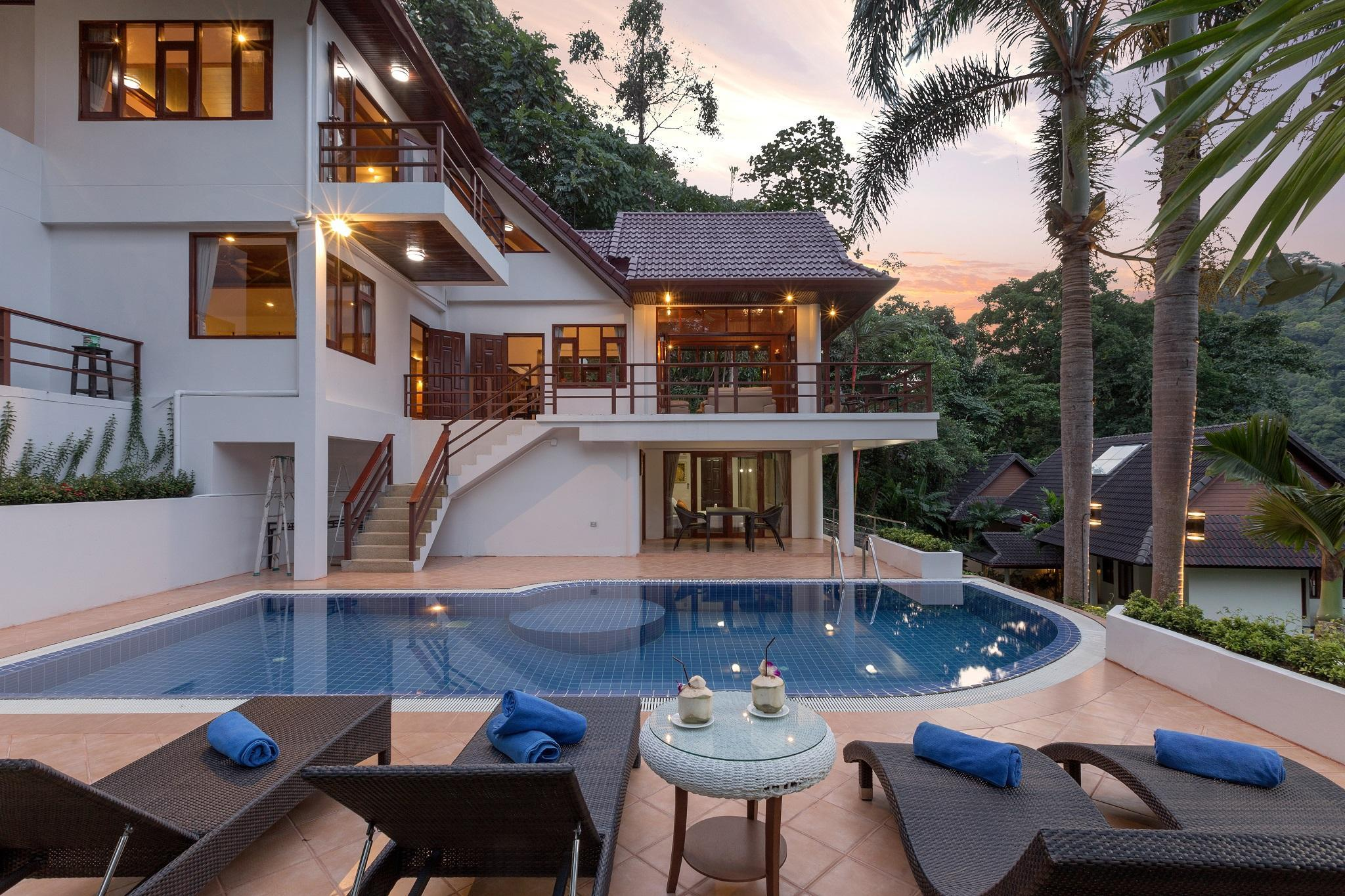 Villa Baan Raurah