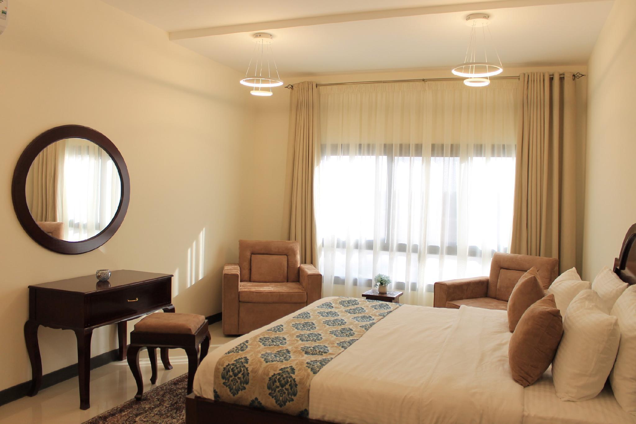 Al Zumorod Luxury Villa