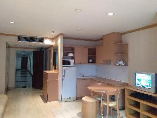 [サイアム]アパートメント(50m2)| 2ベッドルーム/1バスルーム THE GRAND REGENT CONDO RAJADAMRI