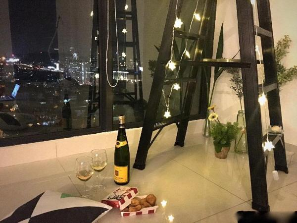 Central Location with Stunning View Kuala Lumpur