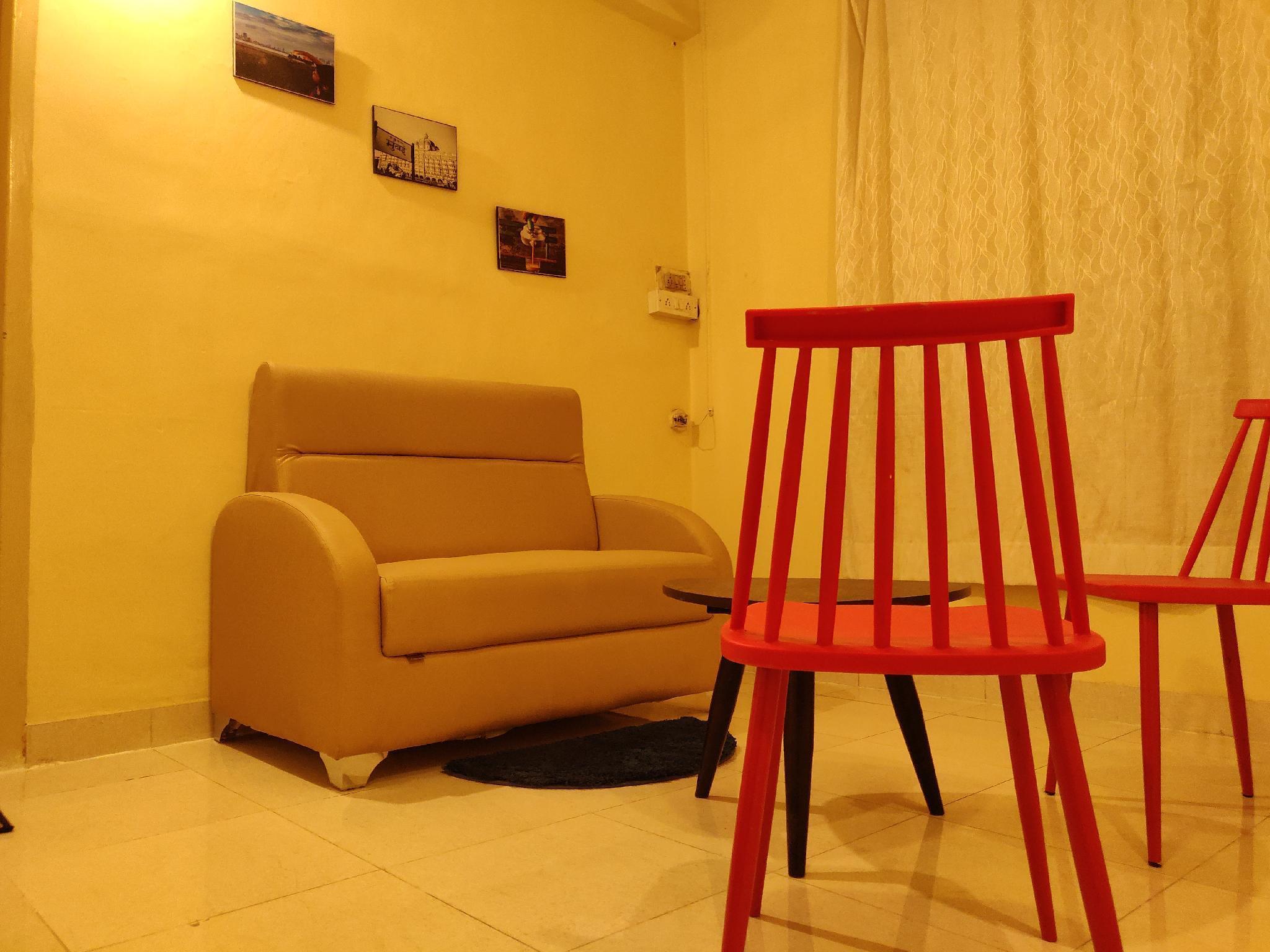 Serviced Apartment At Goregoan   Nesco BEC