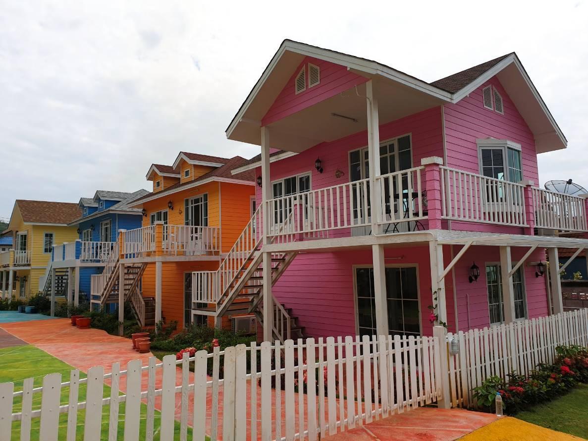 Bunny Hill Resort
