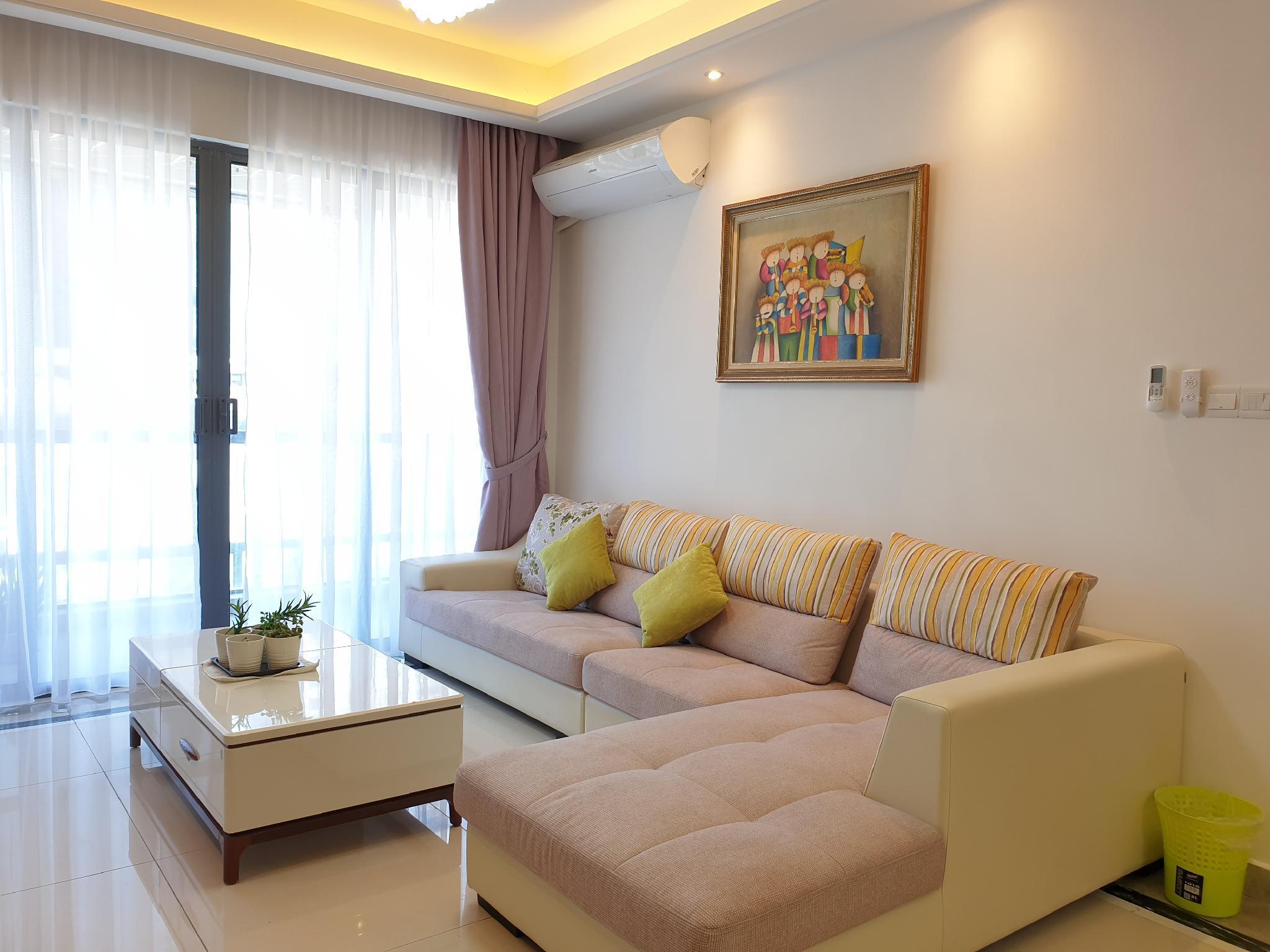 Whitesands @ RandF Princess Cove Johor CIQ 6 8PAX