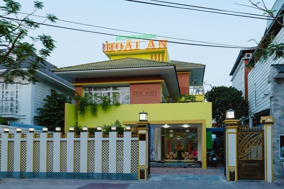 Motel Ho�i An