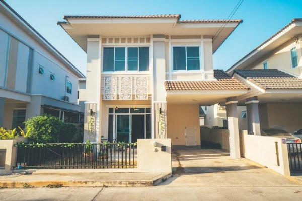 New Home??15 min Airport?Entire Home?3BR?free bike Chiang Mai