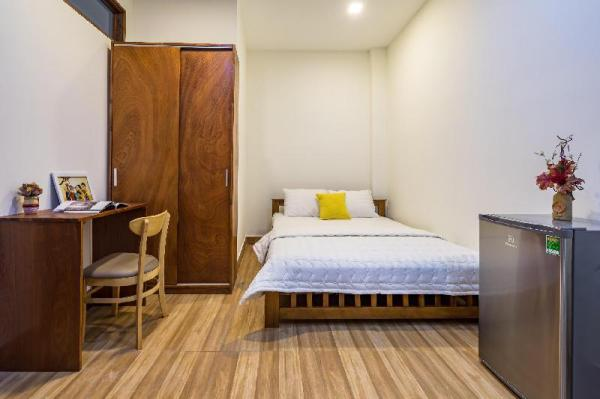 Cozy Studio  fully furnished with kitchen  203 Ho Chi Minh City