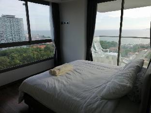 The Peak Tower condominium อพาร์ตเมนต์ 2 ห้องนอน 2 ห้องน้ำส่วนตัว ขนาด 81 ตร.ม. – เขาพระตำหนัก
