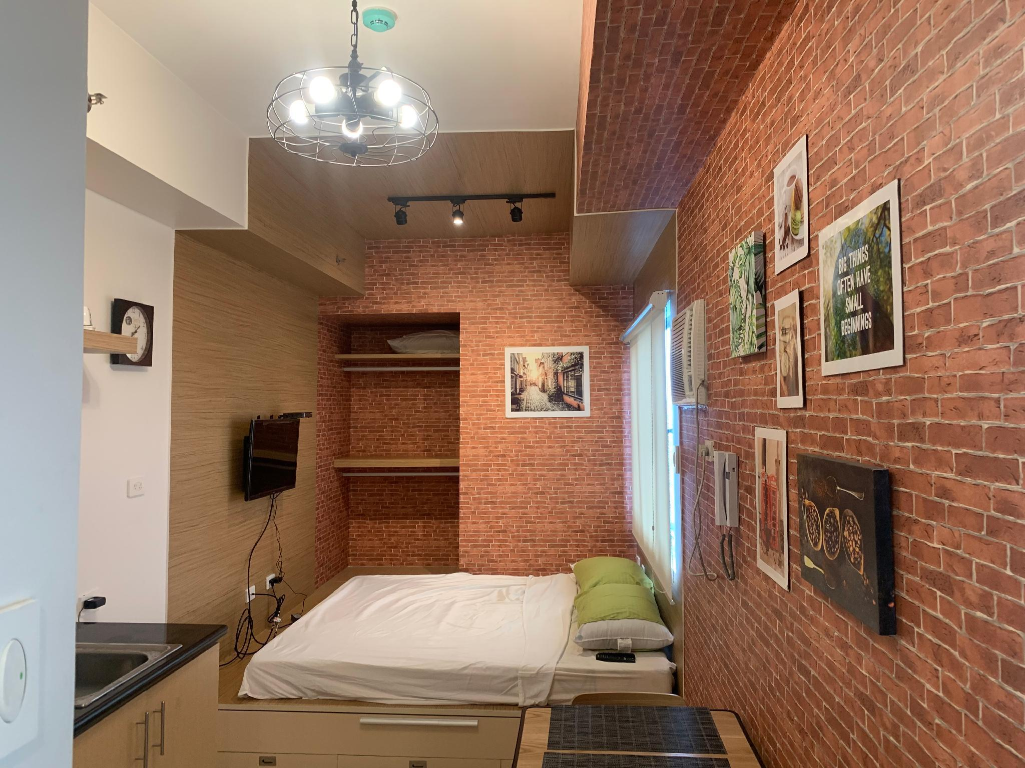 Grass Residences Staycation Cozy Comfort Sm North