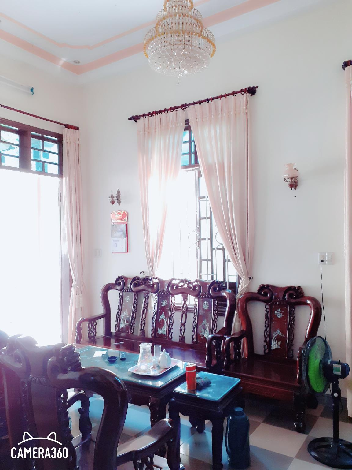 Anh Dung Guesthouse