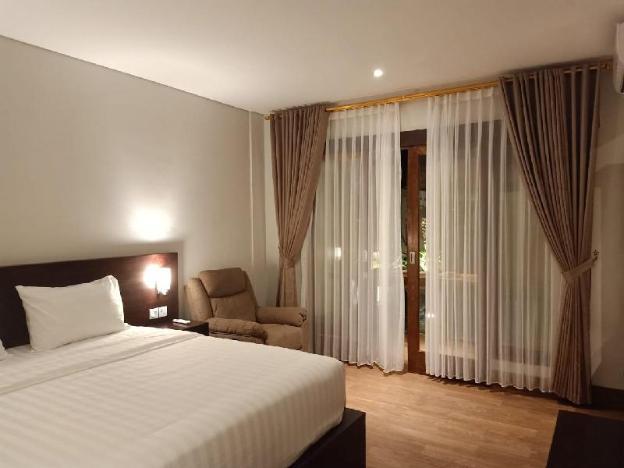 The Surya Kuta Villa ( Deluxe Two Bedroom Villa )