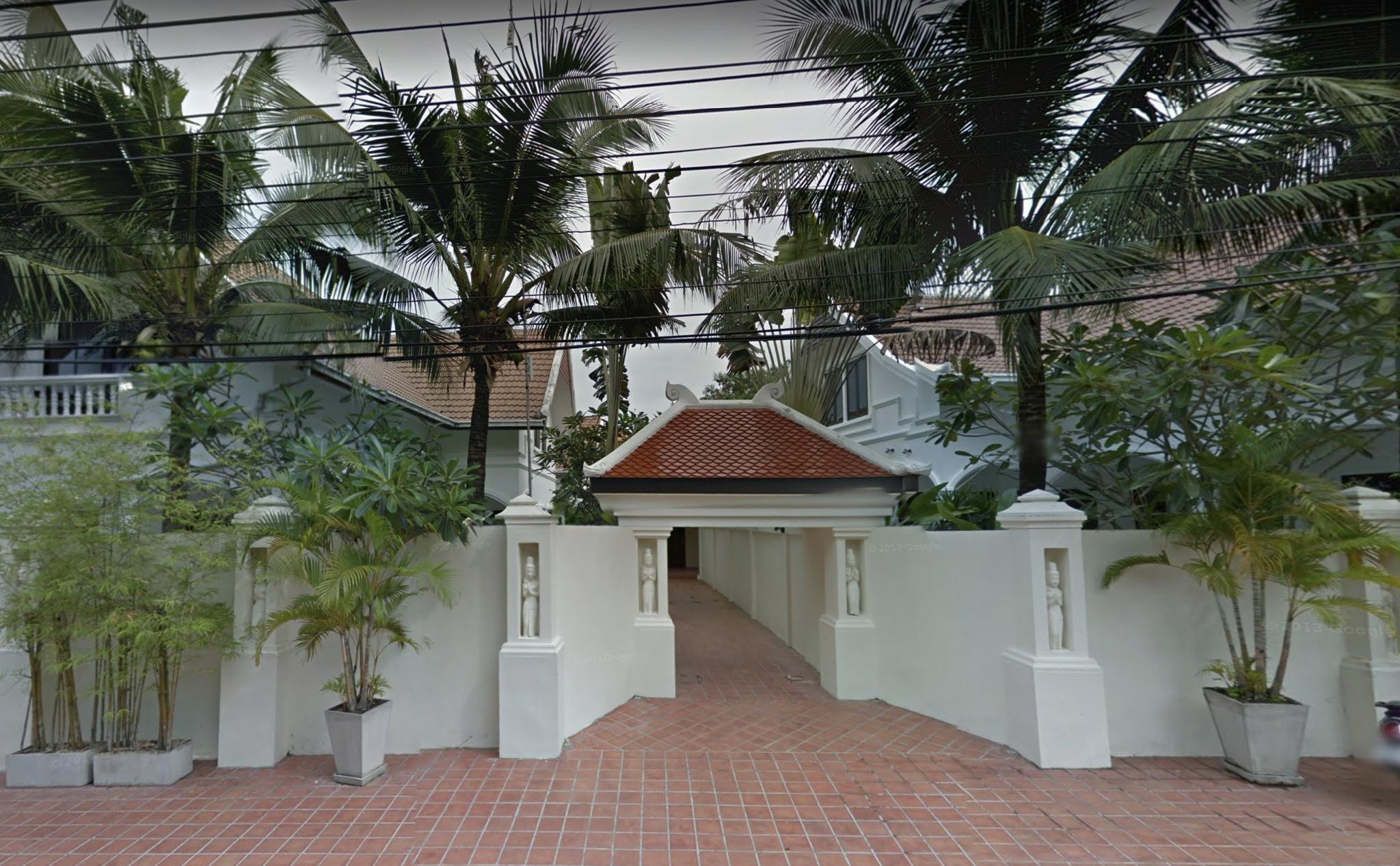RAI Ocean Lane Villa 2